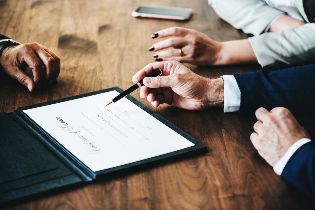7 Characteristics to look for in an attorney Recruiter